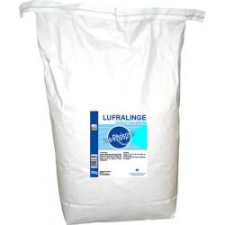 Lessive poudre tous textiles Lufralinge 20 kg