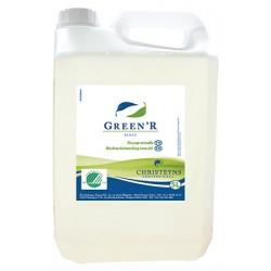 Liquide rinçage vaisselle Green'r Rinse 5 L