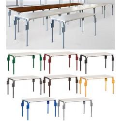 Plateau multiplis 120 x 80 cm pour table Mairietable