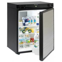 Réfrigérateur amoire trimixte Combicool argent 60 L