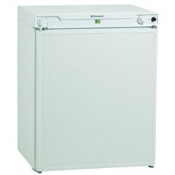 Réfrigérateur amoire trimixte avec freezer Combicool blanc 60 L