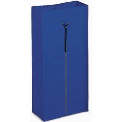 Sac bleu avec zip 120 L pour chariot Orion Porte-sacs