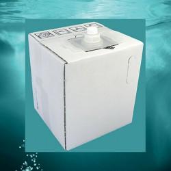 Cubitainer recharge Hydro Basics shampooing corps et cheveux 5 l