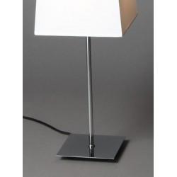 Lampe Park petit modèle chromé