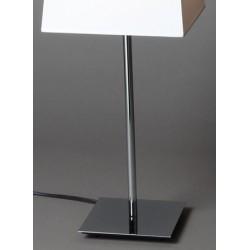 Lampe Park grand modèle chromé