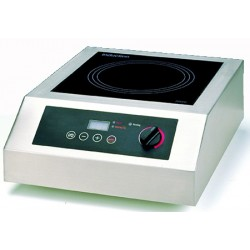 Plaque à induction inox Coldfire CT 35