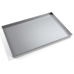 Plaque de cuisson aluminium 60x40 cm