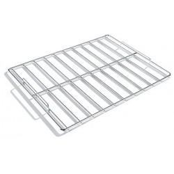 Grille chrome GN2/3