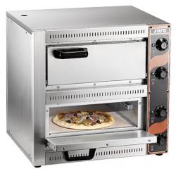 Four à pizza double 2 x max 30 cm