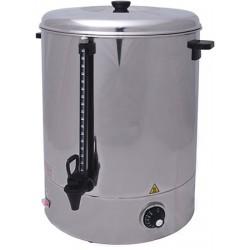Distributeur d'eau chaude inox 40 litres