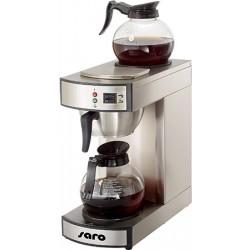 Cafetière filtres pro inox 24 tasses