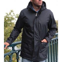 Lot de 10 Parkas imperméables 4XL