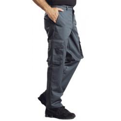 Lot de 25 pantalons de travail à soufflet 245 g
