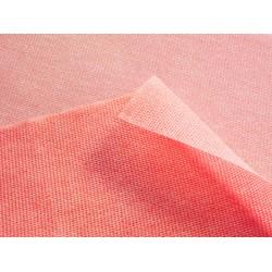 Lavettes plus absorbantes rouge 43x36cm (le colis de 6 sachets de 25)