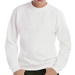 sweat polycoton 280 g
