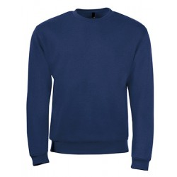 sweat polycoton couleur 260 g