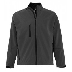 Veste softshell respirant imperméable