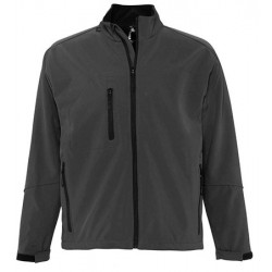 Veste softshell respirant imperméable 3XL