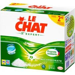 Lot de 4 boîtes de 56 doses Le Chat tabs l'expert