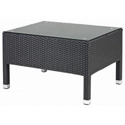 Table basse terrasse Soléa L74 x P33 x H35 cm