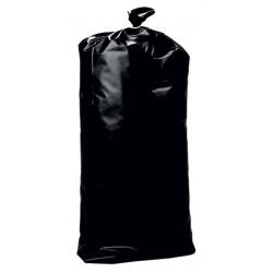 Colis de 50 sacs à gravats noirs 70 l