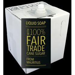Cubitainer recharge Fair CosmEthics savon liquide 5 l