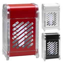 Tube ampoule à vis culot E14 pour désinsectiseur compact 20 W