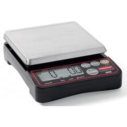 Balance numérique compacte et haute performance 5 kg