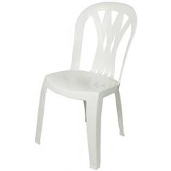 Lot de 25 chaises résine empilables Héraclès