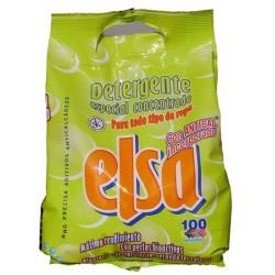 Lessive enzymatique Elsa en poudre 10kg