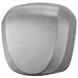 Sèche mains Performance 1400 W inox satiné