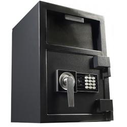 Coffre de dépôt Essentiel 40 L serrure électronique
