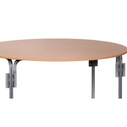 Entretoise pour table Mairietable ronde