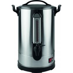 Percolateur à café inox Pro 8,3 L 60 tasses