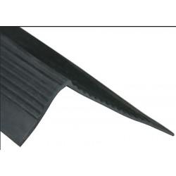Nez de marche souple Waccess® à coller L250 x P6,5 x H4 cm