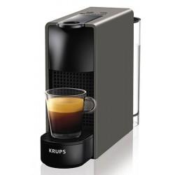 Machine à café Nespresso Essenza Grey