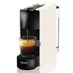 Machine à café Nespresso Essenza Mini White