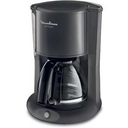 Cafetière à filtre Moulinex Black