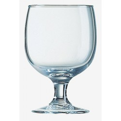 Verre à pied empilable Andorre 25 cl ø79 x h117 mm (le lot de 12)