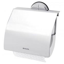 Porte-rouleaux papier wc Brabantia inox