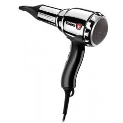 Sèche-cheveux à poser Métal Master dc motor push 1200W chromé