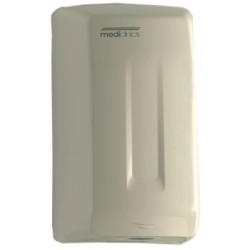 Sèche-mains Smartflow 1100W blanc