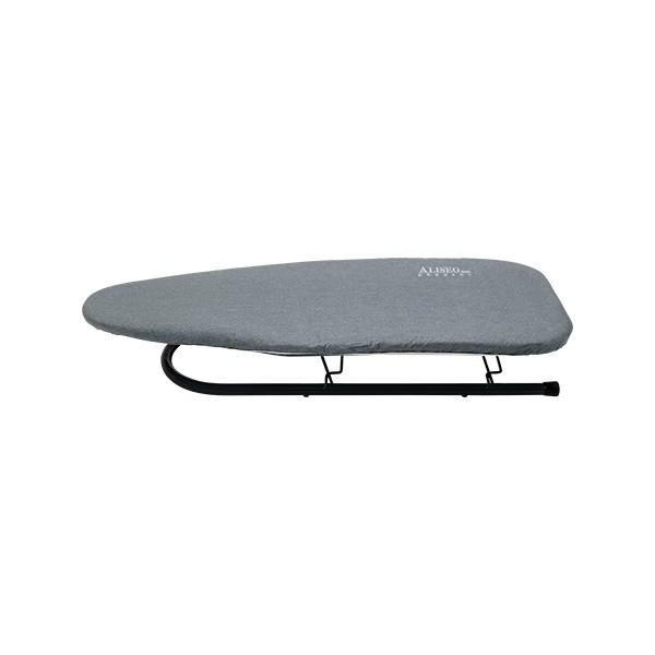 mini planche repasser de table l90 x p30 cm. Black Bedroom Furniture Sets. Home Design Ideas