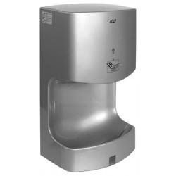 Sèche-mains JVD Airwave automatique 1400W gris métal
