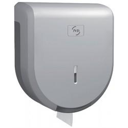 Distributeur ph ABS gris métal JVD maxi Jumbo 400 m
