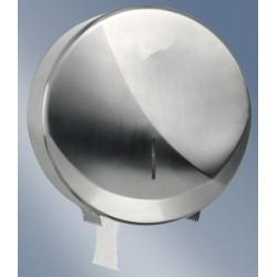 Distributeur de papier hygiénique JOFEL Fusion maxi Jumbo inox brossé