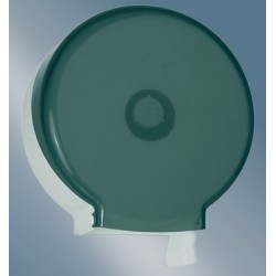 Distributeur de papier hygiénique JOFEL Futura mini Jumbo fumé
