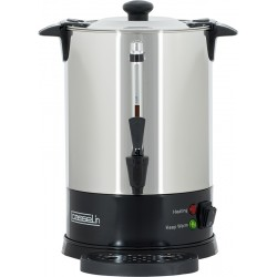 Percolateur à café en inox 48 tasses SP 950W