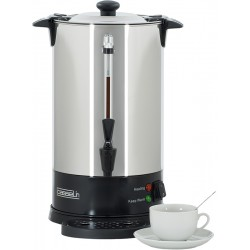 Percolateur à café en inox 60 tasses SP 950W