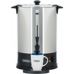 Percolateur à café en inox 100 tasses SP 1650W